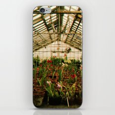 Flower Room iPhone & iPod Skin
