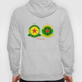 YPG/J Hoody