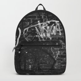 Leave A Message Backpack