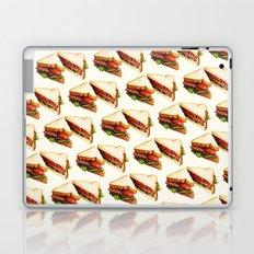 Sandwich Pattern BLT Laptop & iPad Skin