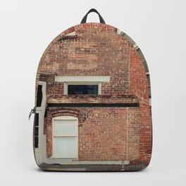 Morris Avenue Birmingham Alabama Backpack