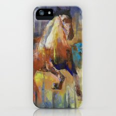 Horses iPhone (5, 5s) Slim Case