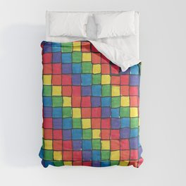 Pixel Spectrum by Sunny Comforters
