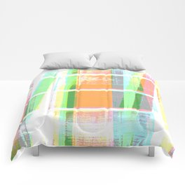 Kandy Kolored Comforters