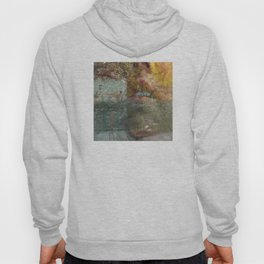 New York Mouth Version 2 Hoody