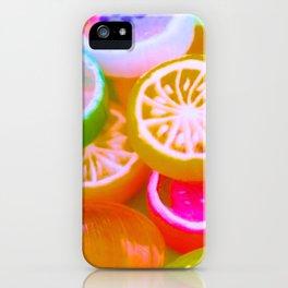 kintaro candy iPhone Case