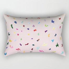 CASCADE 1 Rectangular Pillow