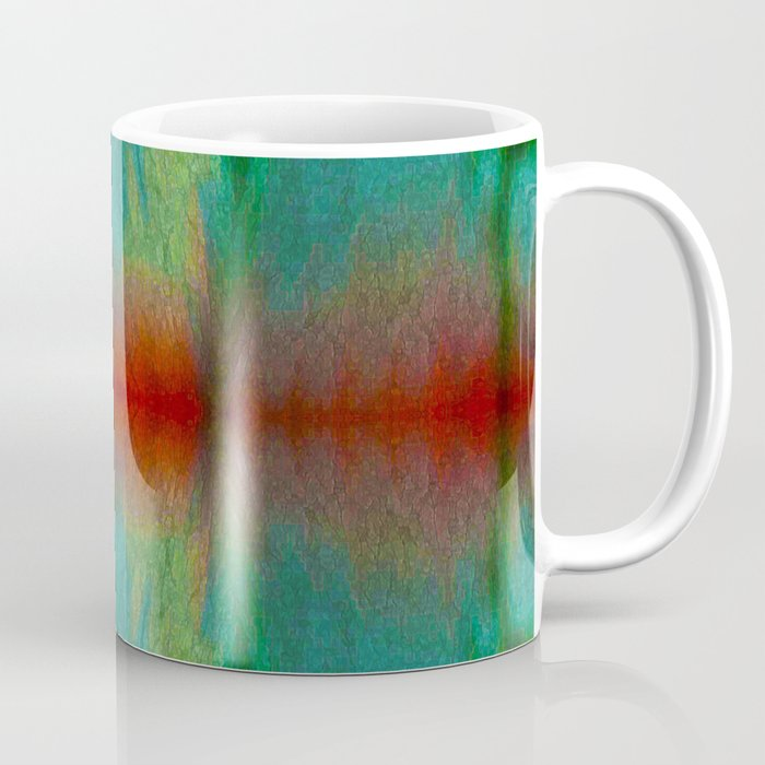 Cliffs of Ecstasy Coffee Mug