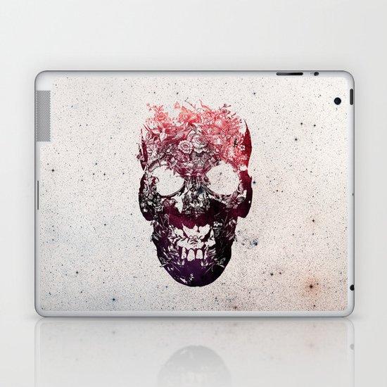 SKULL Laptop & iPad Skin