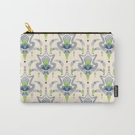 "Art Deco 34. ""Julia,"" Carry-All Pouch"