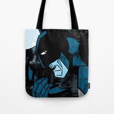 Dark Nighty Tote Bag