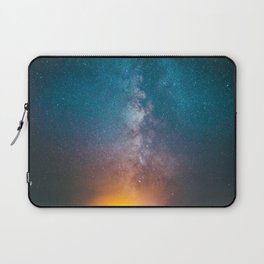 Igniting The Galaxies Laptop Sleeve