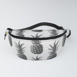 Pineapple Pattern 01 Fanny Pack