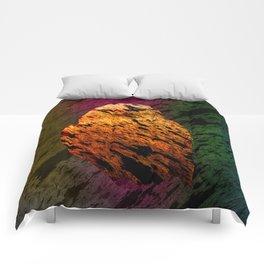 watcher of the skies Comforters