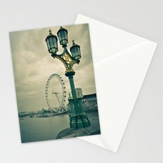 View of the London Eye Stationery Cards