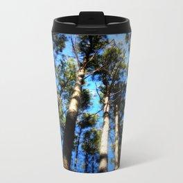 TREES ( A Blessed Glance Up) Travel Mug