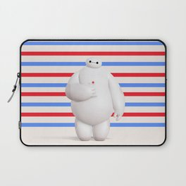 Baymax Big Hero 6 Laptop Sleeve