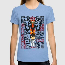 Long ago in a distant land... T-shirt