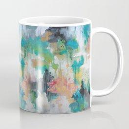 A Brighter Tomorrow Coffee Mug