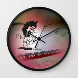 a song for you Wall Clock