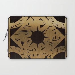 Lament Configuration Side F Laptop Sleeve