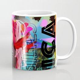 In America Coffee Mug