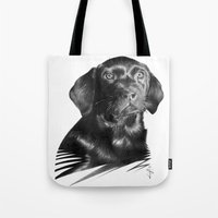 moss Tote Bags featuring Moss by Jan Szymczuk