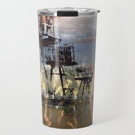 Maunsell Forts Travel Mug