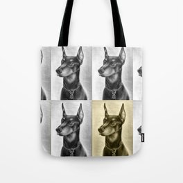 The Fourth Tote Bag
