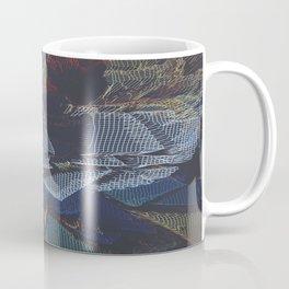 Lychee Mosaic Mosaic Coffee Mug