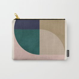 Turning Away Carry-All Pouch