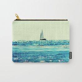 Sailin' Carry-All Pouch