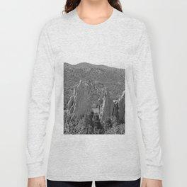 Garden of the Gods 7 Long Sleeve T-shirt