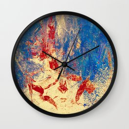 Ialorixá Wall Clock