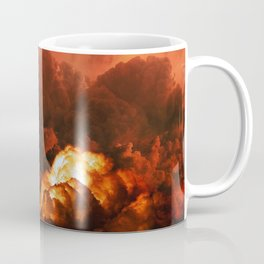 Apocalypse Coffee Mug