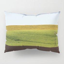 Canola Field Pillow Sham