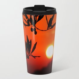 Italian Sunset Travel Mug