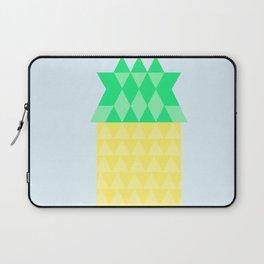 Pineapple House Laptop Sleeve