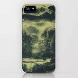 Bosch Inspired iPhone Case