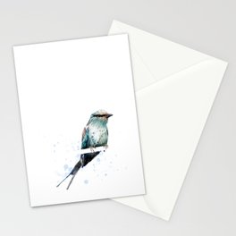 Birdy Stationery Cards