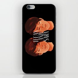 Tegan and Sara iPhone Skin