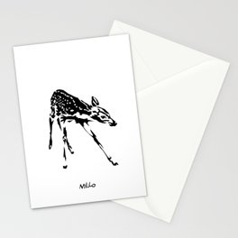 Asperger Syndrome Stationery Cards