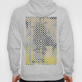 Sunday Morning - psychedelic graphic Hoody