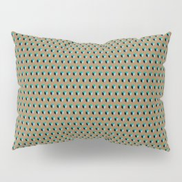 CUBES Pillow Sham