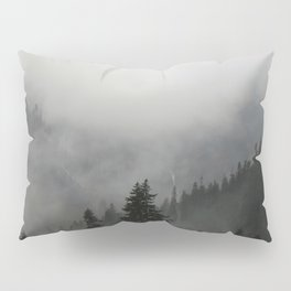 I Love This Place Pillow Sham