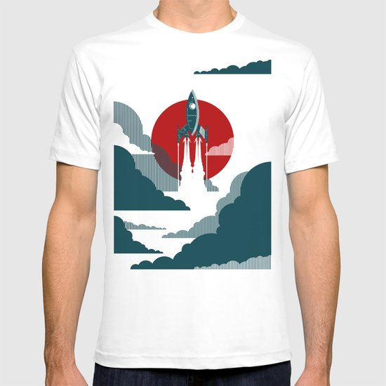 The Voyage T-shirt