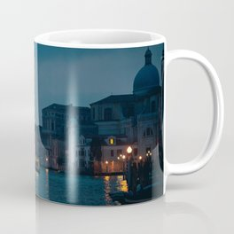 Venice, Italy At Night Coffee Mug