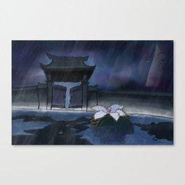 Mulan - Follow Your Heart Canvas Print