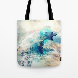 Nature Calls Tote Bag