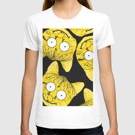 Ralph Cat T-shirt